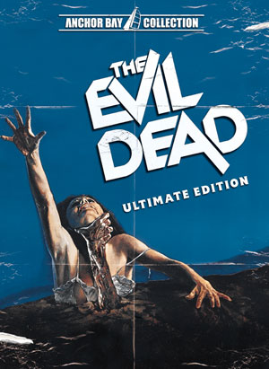 Evil Dead: Book of the Dead (Limited Edition)
