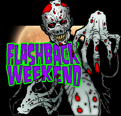 Flashback Weekend 2009