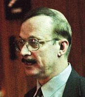 Martin V. Riccardo