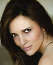 Ashley Laurence eye injury
