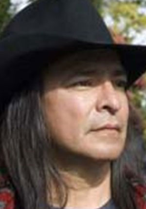Gil Birmingham