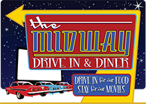 The Midway Drive In & Diner