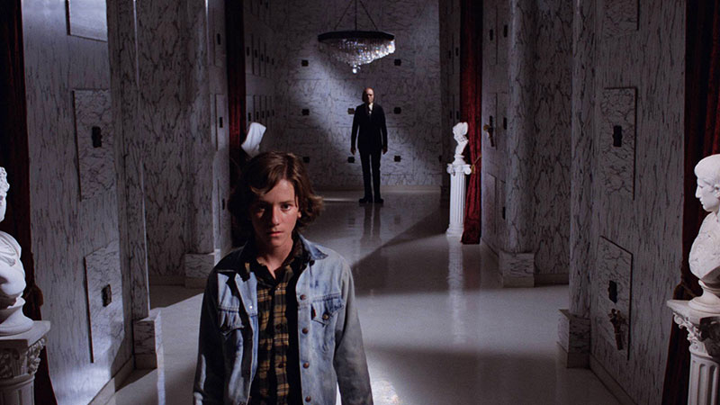 4K Restoration of PHANTASM