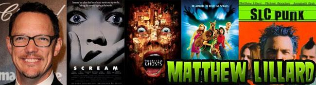 Celebrity Guests At Flashback Weekend Chicago Horror
